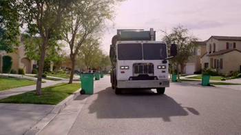 Waste Management Phoenix Open Event TV Spot, 'No Trash Cans Invited' - Thumbnail 6
