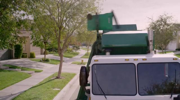 Waste Management Phoenix Open Event TV Spot, 'No Trash Cans Invited' - Thumbnail 8