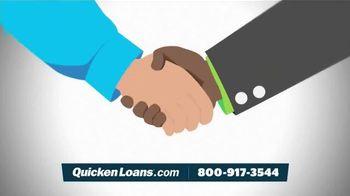 Quicken Loans TV Spot, 'HARP'