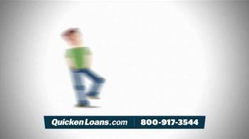 Quicken Loans TV Spot, 'HARP' - Thumbnail 1