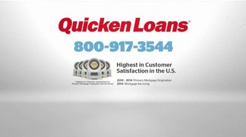Quicken Loans TV Spot, 'HARP' - Thumbnail 10