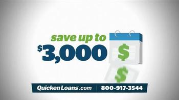 Quicken Loans TV Spot, 'HARP' - Thumbnail 3