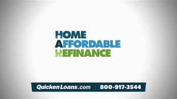 Quicken Loans TV Spot, 'HARP' - Thumbnail 4