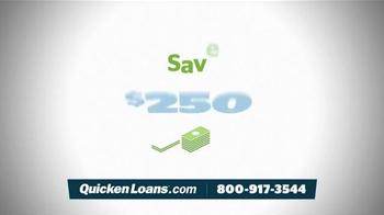 Quicken Loans TV Spot, 'HARP' - Thumbnail 6