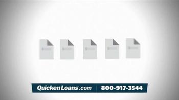 Quicken Loans TV Spot, 'HARP' - Thumbnail 7