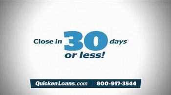 Quicken Loans TV Spot, 'HARP' - Thumbnail 9