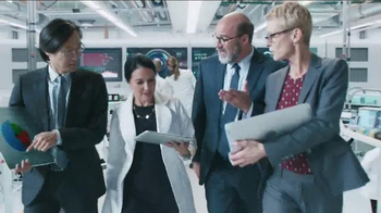 PwC TV Spot, 'Science Project' - Thumbnail 7