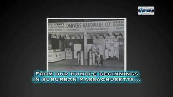 Eastern Propane TV Spot, 'From Humble Beginnings' - Thumbnail 1