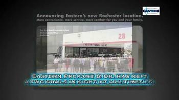 Eastern Propane TV Spot, 'From Humble Beginnings' - Thumbnail 7