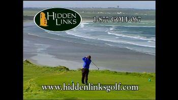 Hidden Links TV Spot, 'Roller-Coaster 11th'