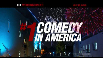 The Wedding Ringer - Alternate Trailer 29