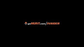 goHUNT.com TV Spot, 'Be an Insider' - Thumbnail 1