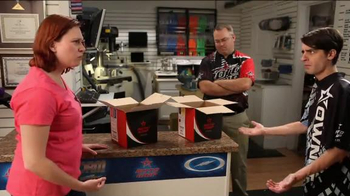 Roto Grip TV Spot, 'Heads In Boxes' - Thumbnail 7