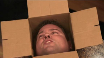 Roto Grip TV Spot, 'Heads In Boxes' - Thumbnail 8