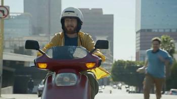 GrubHub TV Spot, 'I Ordered a Cobb Salad!' - Thumbnail 3