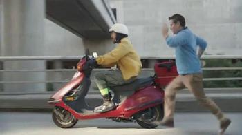 GrubHub TV Spot, 'I Ordered a Cobb Salad!' - Thumbnail 7