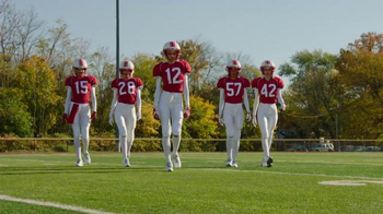 Victoria's Secret Super Bowl 2015 Preview TV Spot, 'Angels Play Football' - Thumbnail 8
