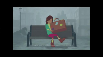 Adopt US Kids TV Spot, 'Suitcase' - Thumbnail 2