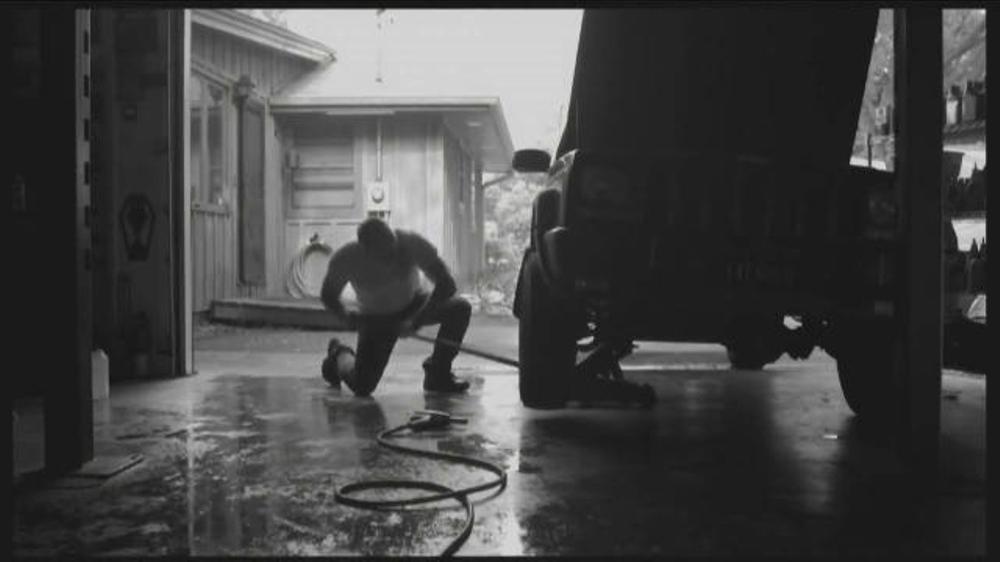 Advance Auto Parts TV Commercial, 'Fixing It'