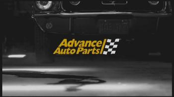 Advance Auto Parts TV Spot, 'Fixing It' - Thumbnail 7