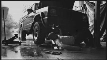Advance Auto Parts TV Spot, 'Fixing It' - Thumbnail 4