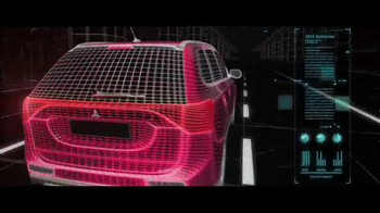2015 Mitsubishi Outlander TV Spot, 'This is Why You Care' - Thumbnail 2