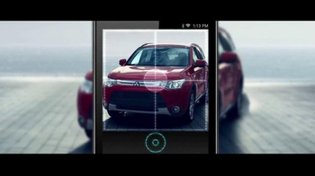 2015 Mitsubishi Outlander TV Spot, 'This is Why You Care' - Thumbnail 3