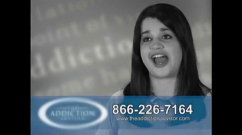 The Addiction Advisor TV Spot, 'Treatment Works' - Thumbnail 1