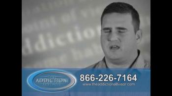 The Addiction Advisor TV Spot, 'Treatment Works' - Thumbnail 2