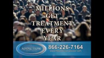 The Addiction Advisor TV Spot, 'Treatment Works' - Thumbnail 5