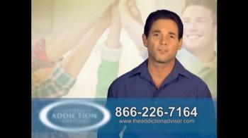 The Addiction Advisor TV Spot, 'Treatment Works' - Thumbnail 6