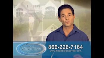 The Addiction Advisor TV Spot, 'Treatment Works' - Thumbnail 8