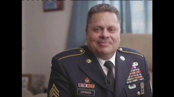 USO TV Spot, 'The Journey'