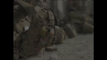 USO TV Spot, 'The Journey' - Thumbnail 1