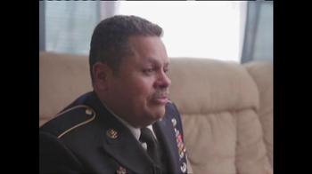 USO TV Spot, 'The Journey' - Thumbnail 3