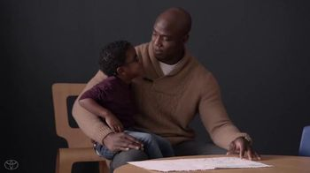Toyota Camry Super Bowl 2015 Campaign TV Spot, 'To Be a Dad'