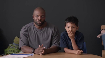 Toyota Camry Super Bowl 2015 Campaign TV Spot, 'To Be a Dad' - Thumbnail 5