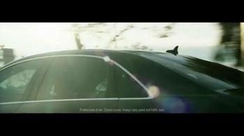 2015 Audi A3 TV Spot, 'Driver' - Thumbnail 1
