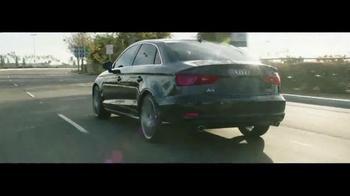 2015 Audi A3 TV Spot, 'Driver' - Thumbnail 8
