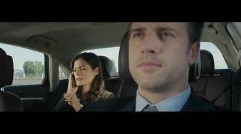 2015 Audi A3 TV Spot, 'Driver' - Thumbnail 2