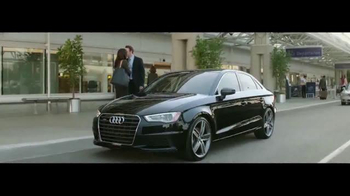 2015 Audi A3 TV Spot, 'Driver' - 91 commercial airings