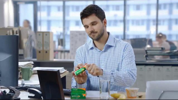 Berocca TV Spot, 'A Busy Week' - Thumbnail 1