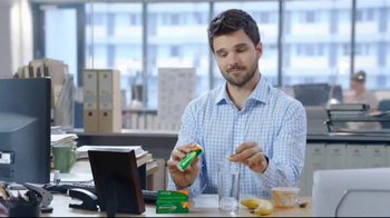 Berocca TV Spot, 'A Busy Week' - Thumbnail 5