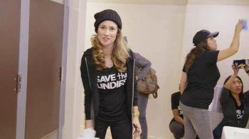 U by Kotex TV Spot, 'Save the Undies Raid'