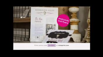 Vistaprint Semi-Annual Sale TV Spot, 'Do It Now' - Thumbnail 6