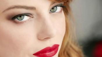 Revlon Ultra HD Lipstick TV Spot, 'Brighter, Bolder' Feat. Emma Stone - Thumbnail 4