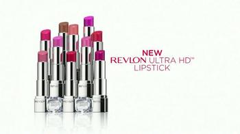 Revlon Ultra HD Lipstick TV Spot, 'Brighter, Bolder' Feat. Emma Stone - Thumbnail 5