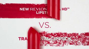Revlon Ultra HD Lipstick TV Spot, 'Brighter, Bolder' Feat. Emma Stone - Thumbnail 7