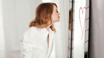 Revlon Ultra HD Lipstick TV Spot, 'Brighter, Bolder' Feat. Emma Stone - Thumbnail 9