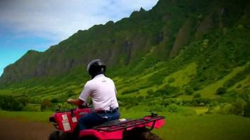 The Hawaiian Islands TV Spot, 'Kaneohe' Featuring Fred Funk - 21 commercial airings